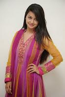 Actress Chandini Glamorous Photo Shoot HeyAndhra
