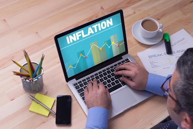 Pengertian Inflasi Adalah