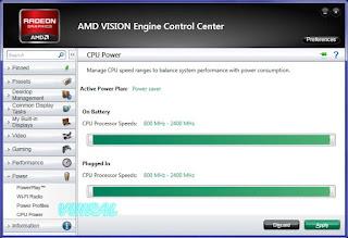 Tips Untuk Mempercepat Performa PC Pada Windows Melalui Driver