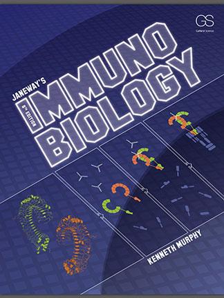 "Pretty good Immunology text book (Source: K. Murphy, ""Immunology"")"