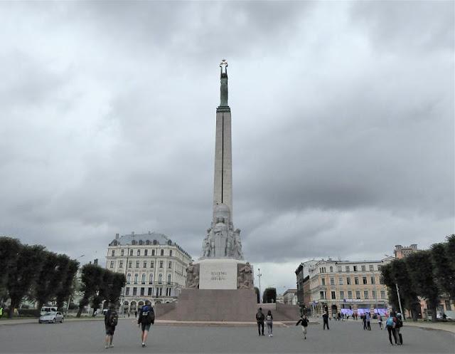 monumento alla libertà