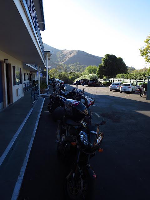 San Luis Obispo Motel