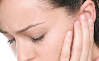 कान दर्द के घरेलु उपचार