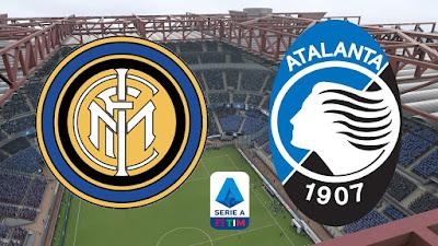 مشاهدة مباراة انتر ميلان واتالانتا 1-8-2020 بث مباشر في الدوري الايطالي