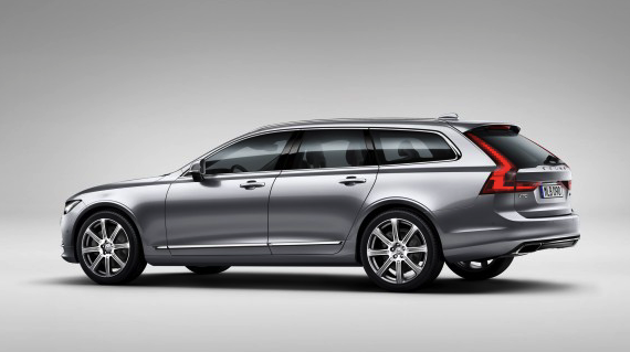 2018 Volvo V90 Cross Country T6 AWD Review