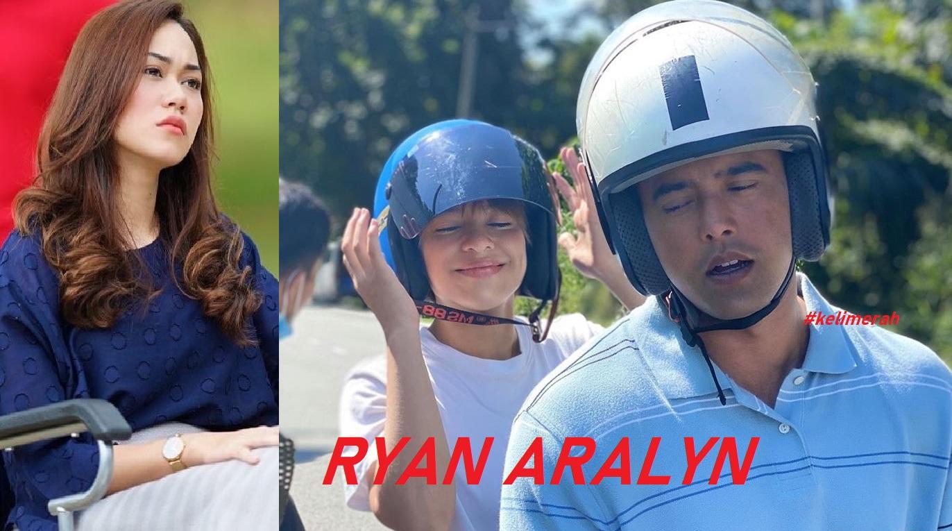 Ryan Aralyn Episod 4