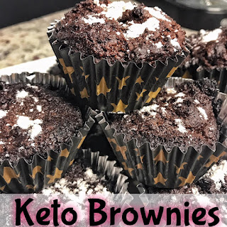 keto brownie recipes, low carb brownie, recipes, ketosis, keto OS, Jaime Messina, Brownie Recipe, brownies, pruvit,