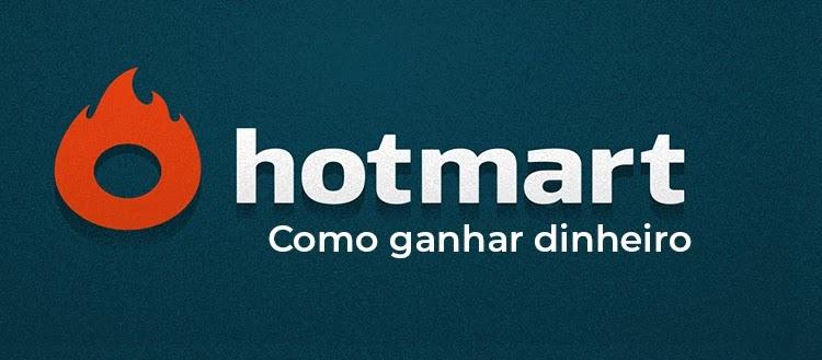 ganhar dinheiro com Hotmart