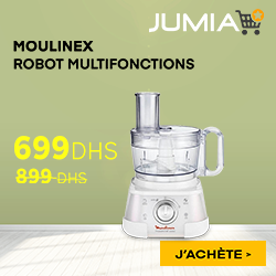 MOULINEX ROBOT JUMIA