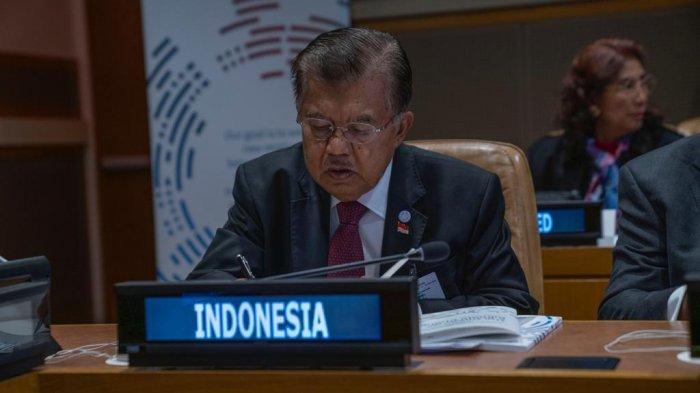 5 Tahun Belum Pernah Hadir, Jokowi Dicari-cari Saat Sidang Umum PBB