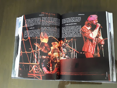 Jethro Tull – Stormwatch ...The 40th Anniversary Force 10 Edition...