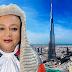 EXCLUSIVE: Nigerian judge acquires multimillion-dollar property inside Dubai's Burj Khalifa