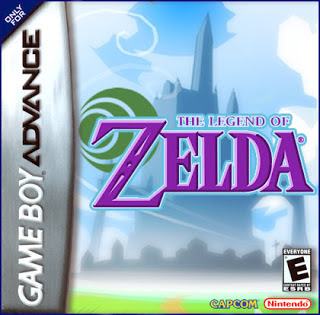Zelda: Sacred Paradox GBA ROM Download