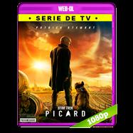 Star Trek: Picard (S01E04) AMZN WEB-DL 1080p Latino