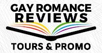 Gay Romance Reviews Tours  Promo