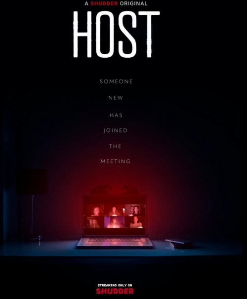 Host, Horror, Mystery, Movie Review by Rawlins, Rawlins GLAM, Rawlins Lifestyle