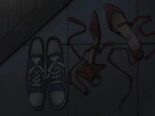 3-gatsu no Lion – Episódio 08