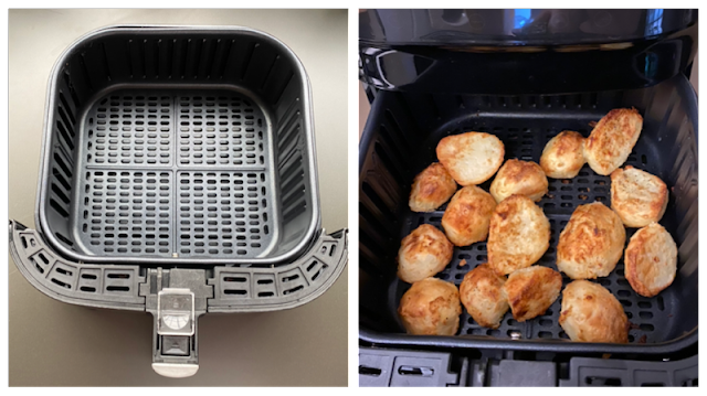 Proscenic T21 Smart Air Fryer Review