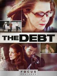 The Debt (2010) Dual Audio Hindi 300MB Full Download BluRay