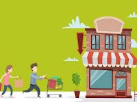 Cara Melaksanakan Pembelian  Di Toko Online Dengan Aman