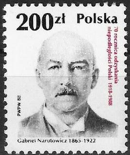 Poland Narutowicz