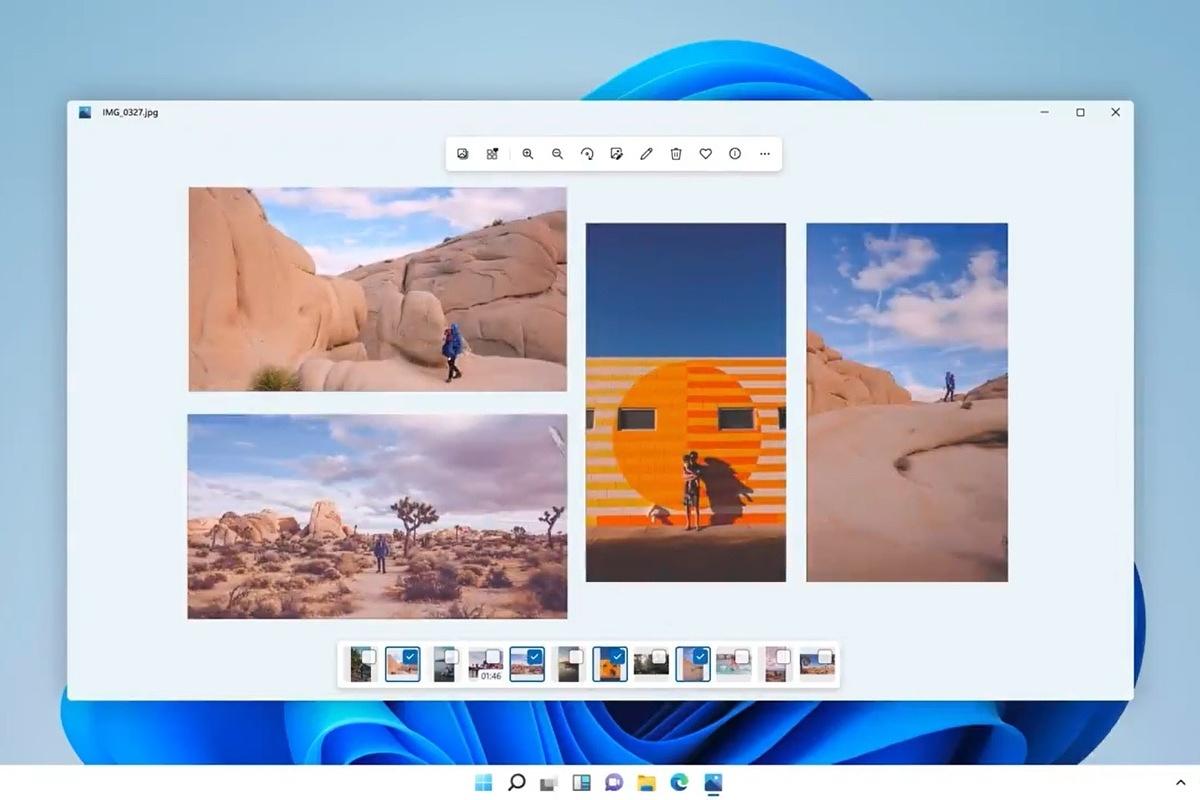 [Video] Ecco la nuova app Foto di Windows 11