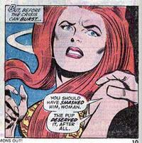 Fantastic Four 151 Buckler-Sinnott