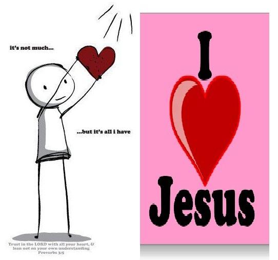 I Love You Jesus Quotes. QuotesGram