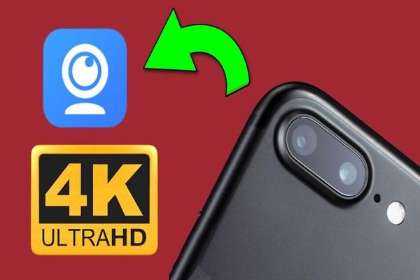 حول هاتفك الذكي إلى كاميرا ويب عالية الجودة و مايكروفون لجهاز الكمبيوتر الخاص بك مجانا باستعمال هذا البرنامج الجديد