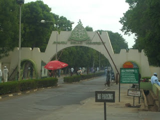 ABU Notice on Course Registration for Students with Discrepancies