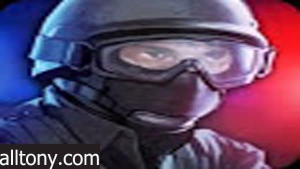 تحميل لعبة Counter Attack للايفون والاندرويد