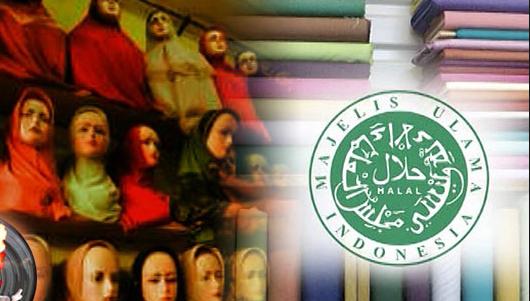 Mengaku Satu-Satunya Yang Halal, Jilbab Sertifikasi MUI Picu Kontroversi