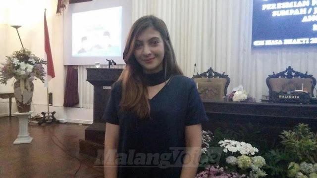 Sarah Salsabila Minta Maaf, Lelang Kep*rawananya untuk Pejuang Covid-19 Hanya Candaan