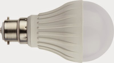लेड बल्ब (LED Bulb)