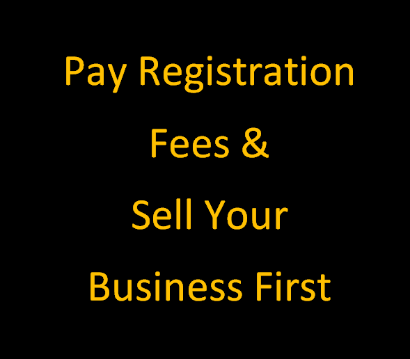 Sell Your Business First (First Time $297 and Next Time $97)