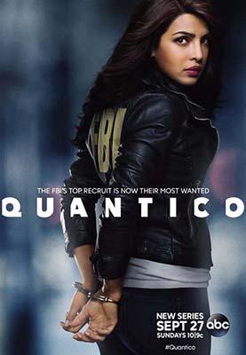 Download Quantico Season 1