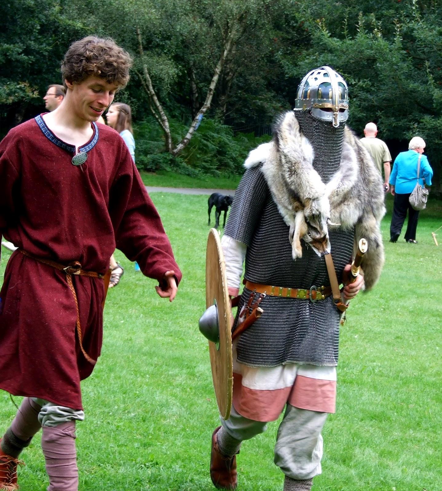 Thegns of Mercia: DIY Valsgarde-6ish Replica