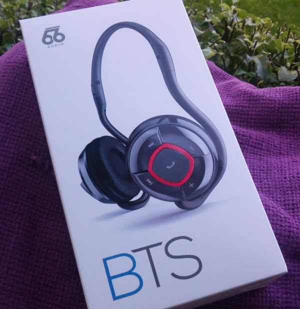 66 Well Bts Behind The Cervix Bluetooth Sport Headphones Amongst Cd-Like Character Audio!