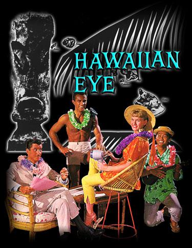 Hawaiian Eye Tv