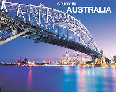 Alasan Para Mahasiswa Memilih Kuliah Di Australia