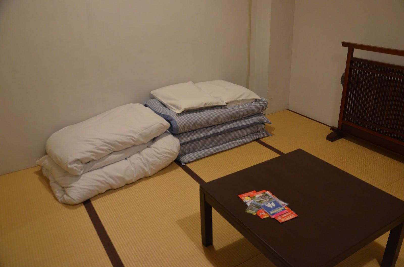 rondelles et sacoches m saventures h teli res au japon. Black Bedroom Furniture Sets. Home Design Ideas