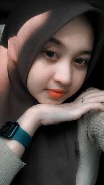19 Prettiest Woman Wearing Hijab Wallpapers for Android and iPhone   Cewek Cantik dan Manis Berhijab