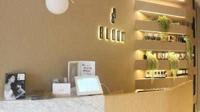 Bloom Nail Art & Hair Spa Perawatan Kecantikan Tubuh