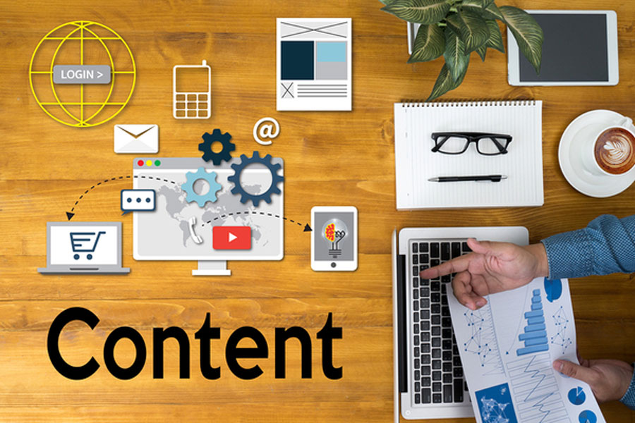 targeted content marketing