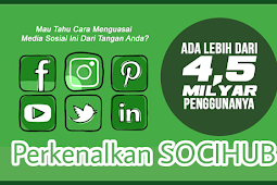 Satu Tools Buat Marketing ke 6 Medsos