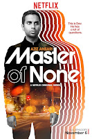 Master of None: Season 1 (2016) Poster