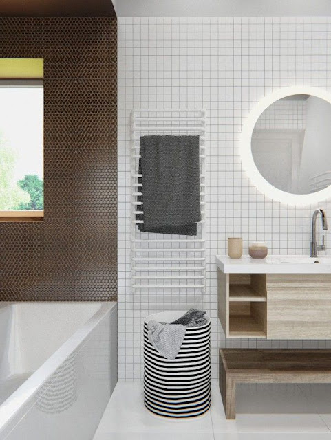 Bathroom Interior Design Ideas America