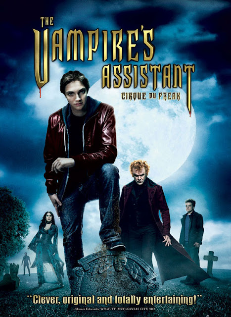 Cirque Du Freak: The Vampire's Assistant (2009) BRRip ταινιες online seires oipeirates greek subs