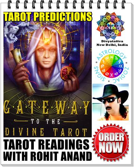 Tarot, tarot reader rohit anand, tarot divyatattva, tarot ciro amrchetti, tarot predcitions, tarot jobs, tarot work, tarot career, tarot businesss