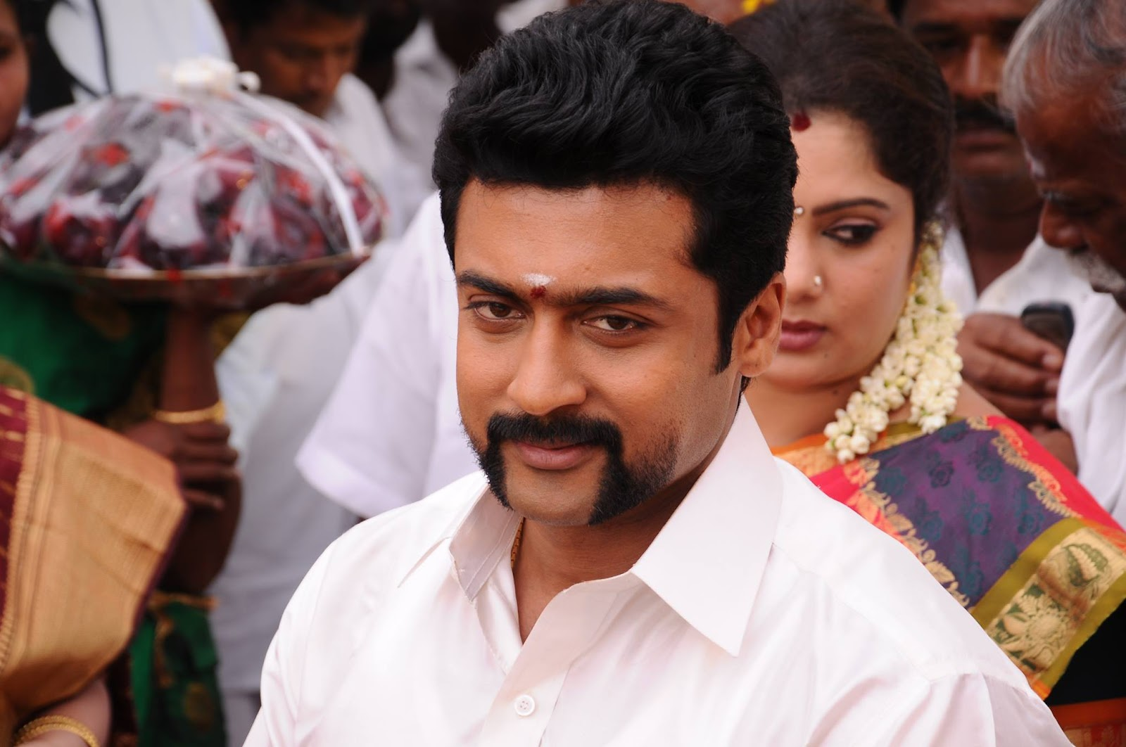 Surya Sikindar Stills In Hd Wallpapers: Singam 2 Singam(Yamudu2) Exclusive HD Images